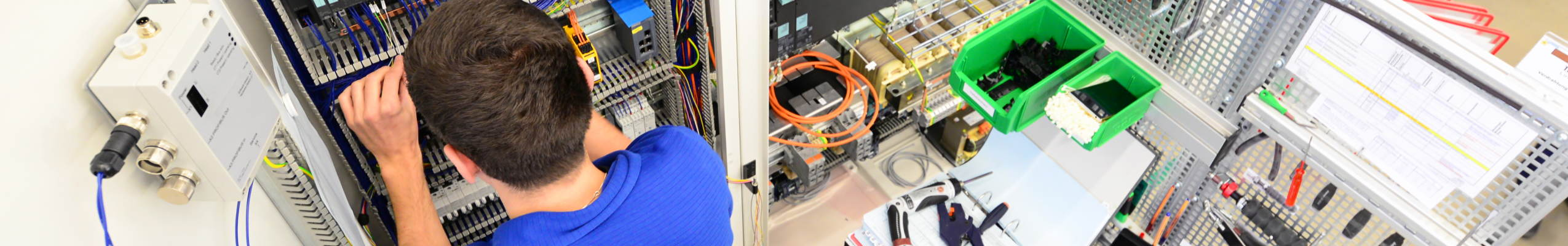 Network Support Working in Data Center
