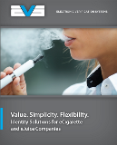 Vapor Solution Overview Cover