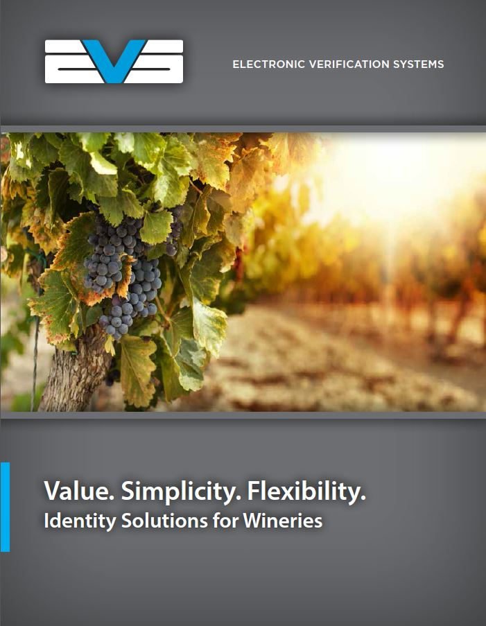 Solution Overview for Wineries